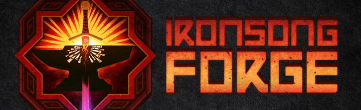 Ironsong Forge